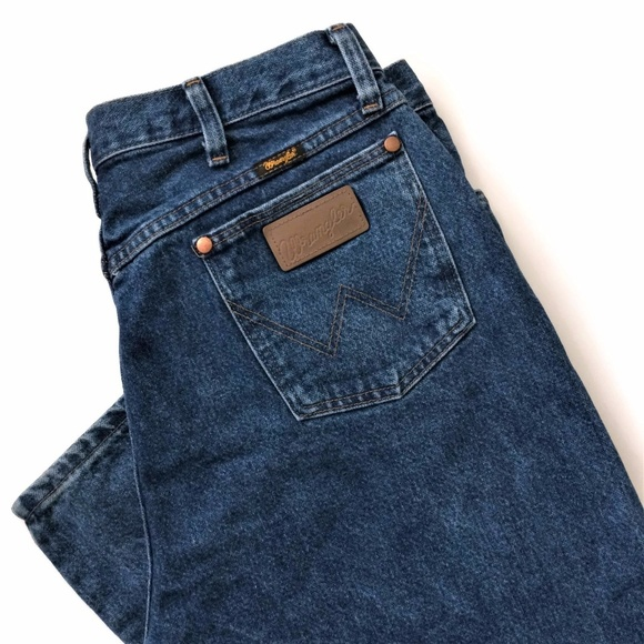 Wrangler Jeans Straight 3mwzgk Cowboy